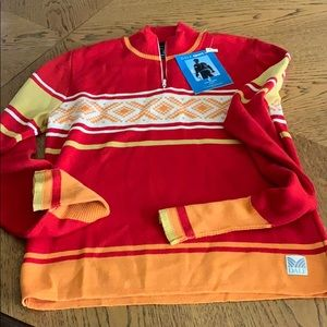 BRAND NEW Dale of Norway Sweater